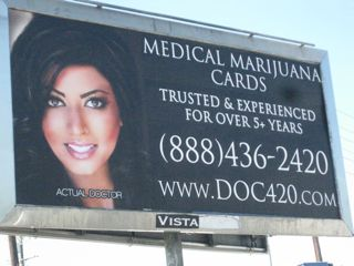 What is wrong with Medical Marijuana Laws?