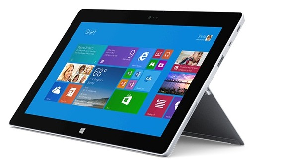 Winners Announced! - Windows Tablets
