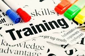 Upcoming DOT Training Webinars