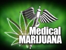Election 2014 and Marijuana
