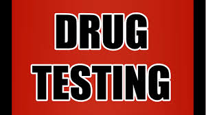 Up and Manage a Drug Testing Program