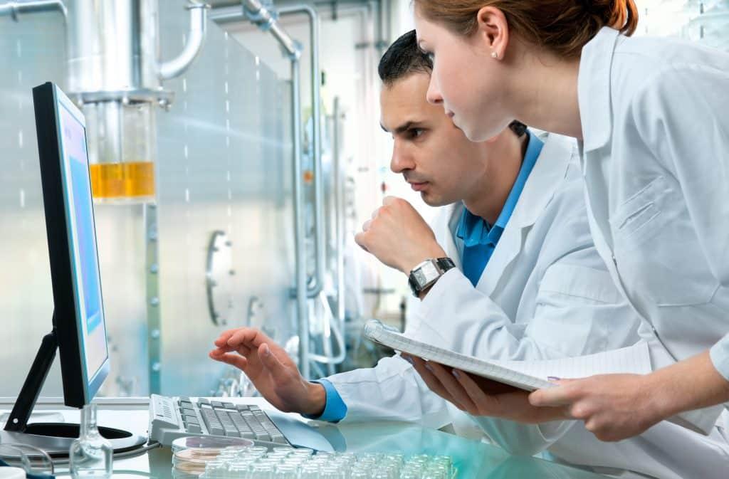 Certified Lab for Drug Testing