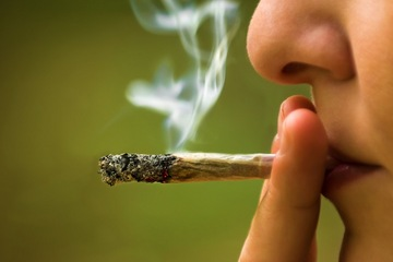 What Cities Have Employees Smoking Marijuana?