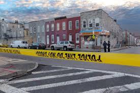 Crime in Baltimore – Substance Abuse – Drug Testing