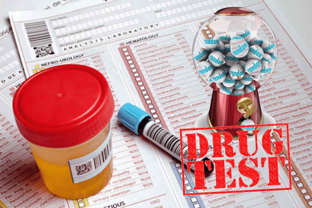Why Random Drug Testing