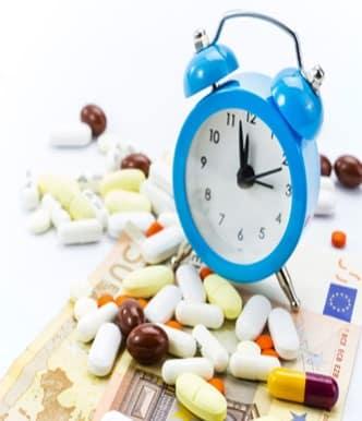 Drug Use Detection Times