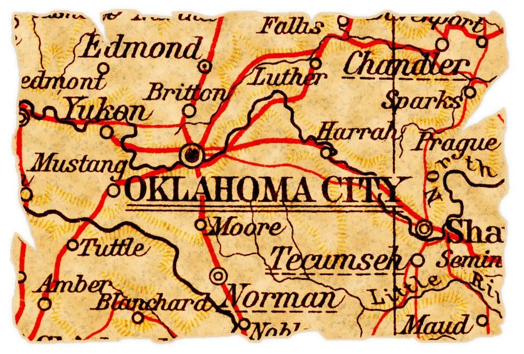 State Laws on Drug Testing Oklahoma