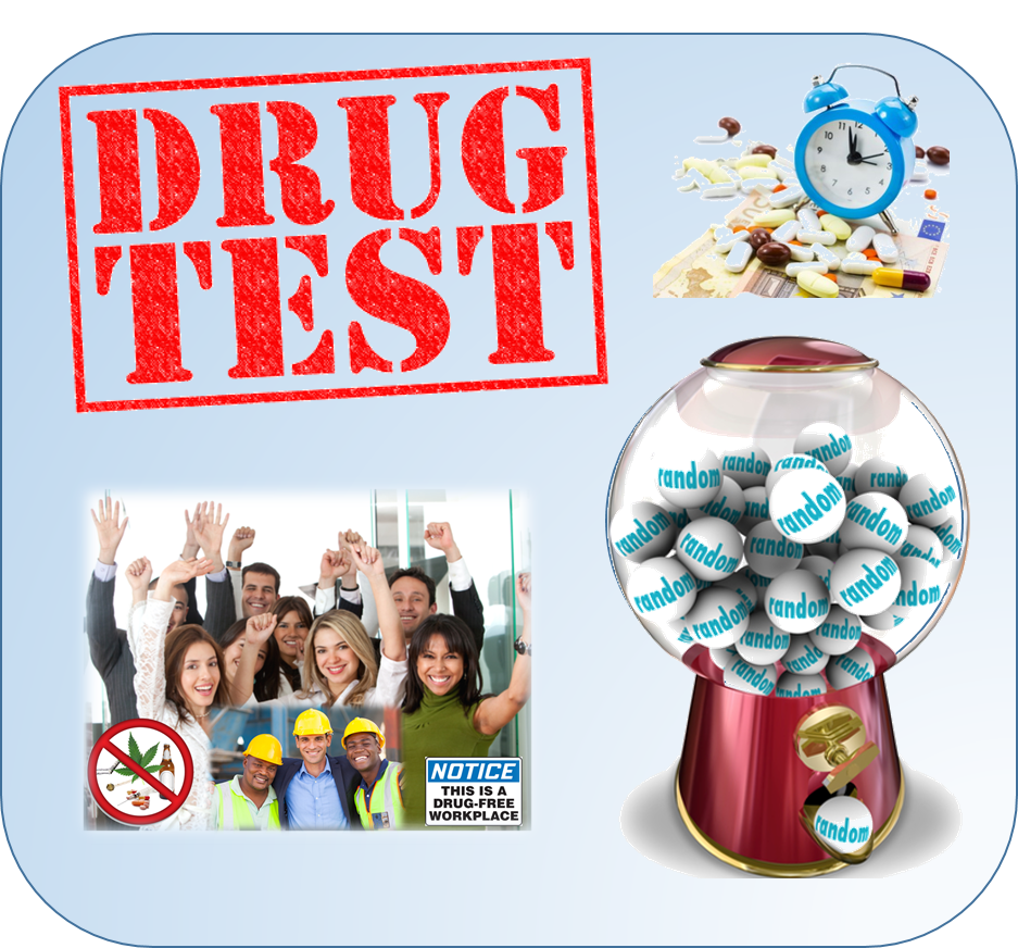RANDOM DRUG AND ALCOHOL TESTING AND YOUR BUSINESS