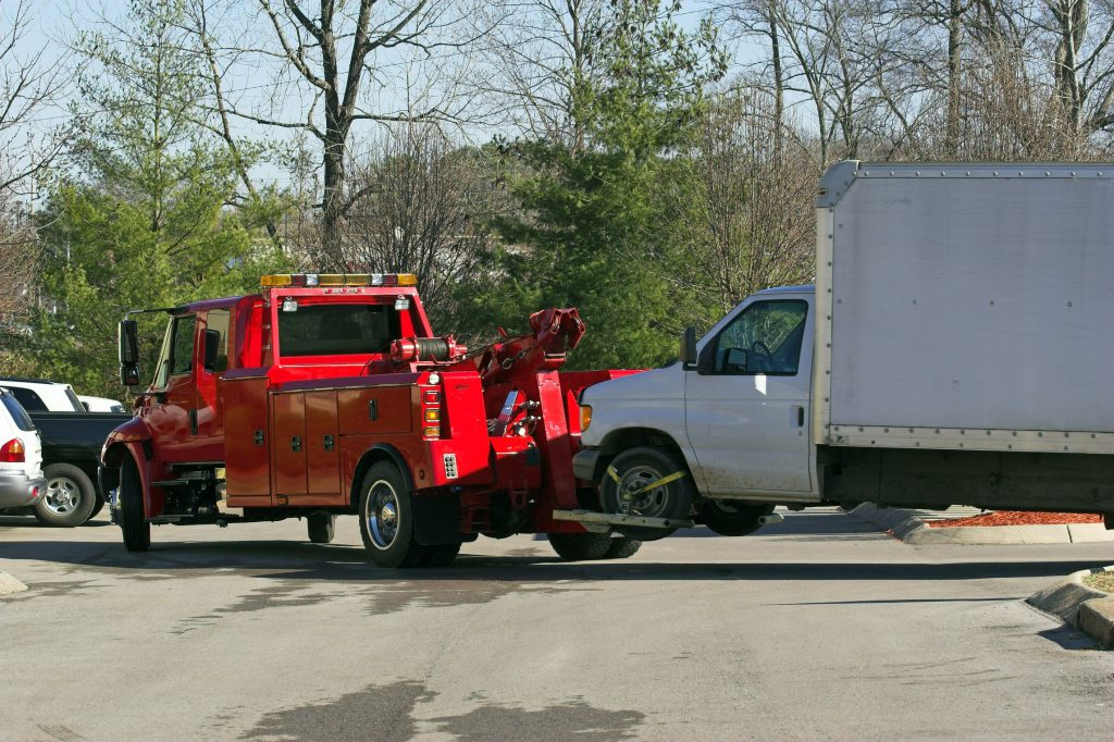 Post-Accident Testing For DOT - FMCSA