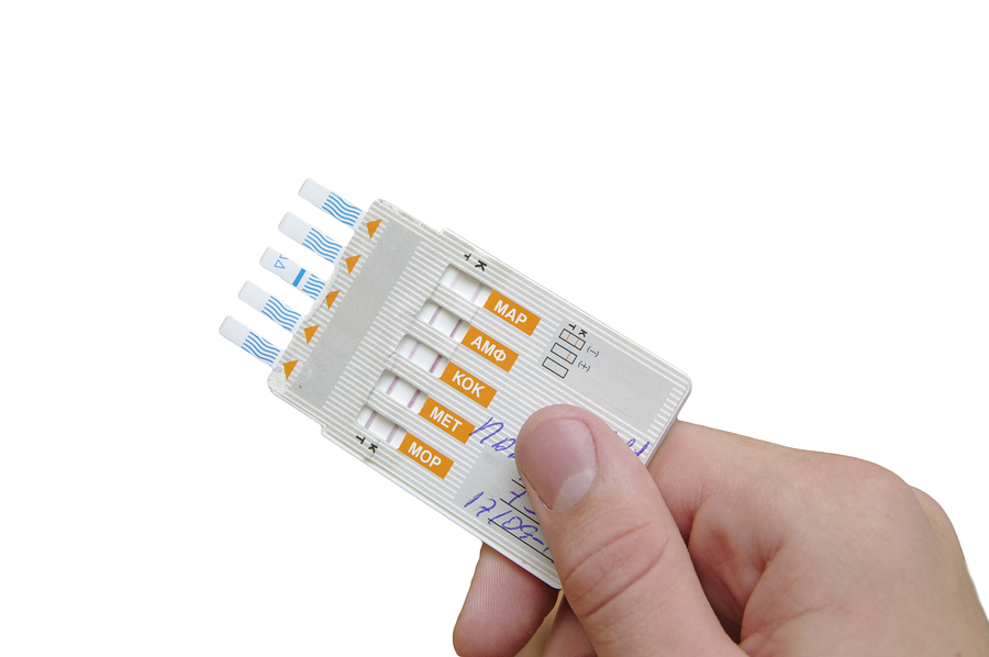 A Closer Look At The 5 Panel Drug Test
