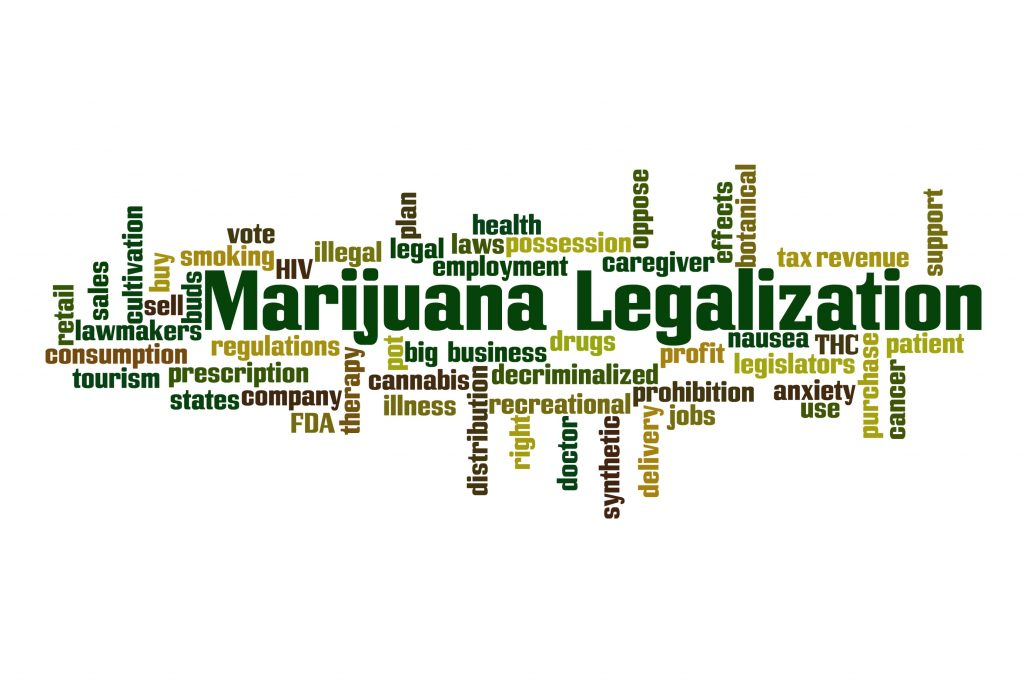 Drug Testing and New Marijuana Laws in the United States
