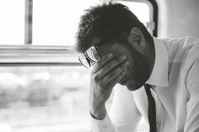 How to Spot a Colleague with a Substance Abuse Problem