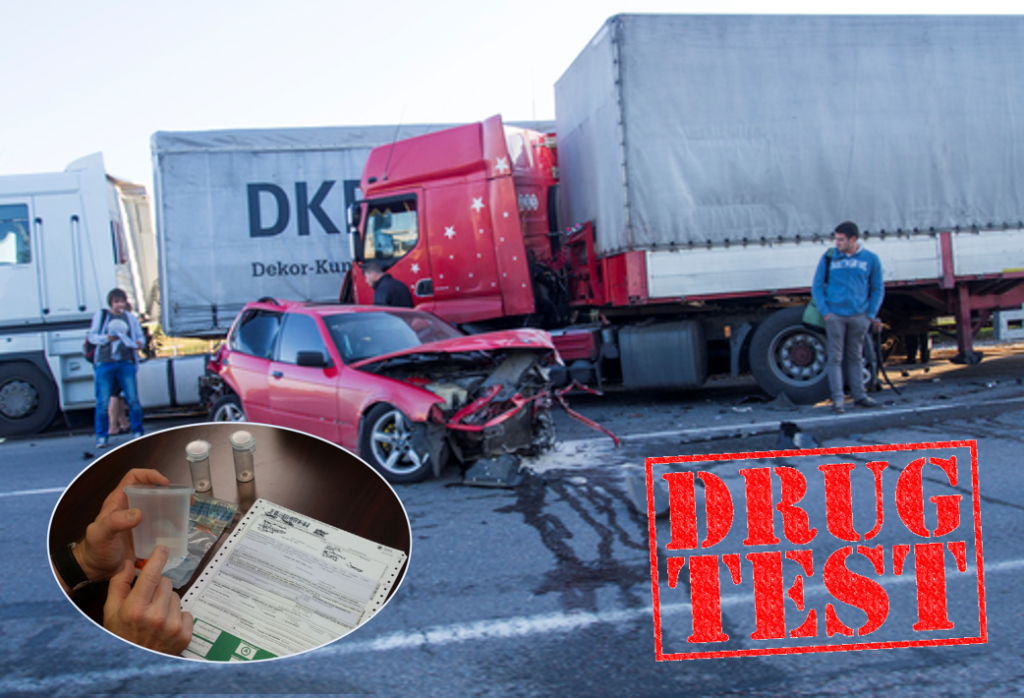 Video Blog: When Is DOT FMCSA Post Accident Drug Testing Required