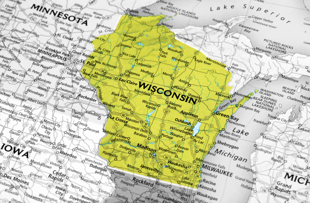 Wisconsin Compensation Law Changes