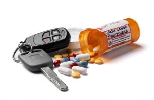 Drugged Driving: What Are the Effects?