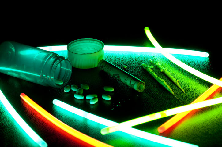 The Facts About Drug Abuse In College