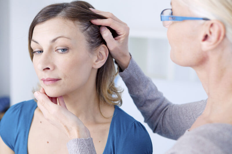 The Facts About Hair Follicle Drug Testing