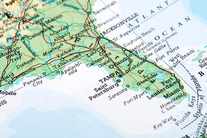 State Spotlight: Florida Laws on Workplace Drug Testing