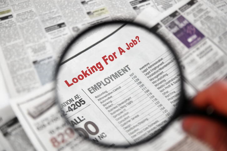 Drug Testing for Unemployment Benefits