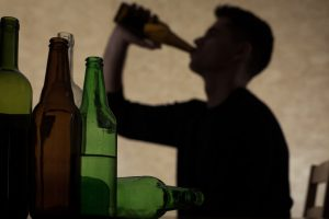 The Effects of Alcohol on the Human Body