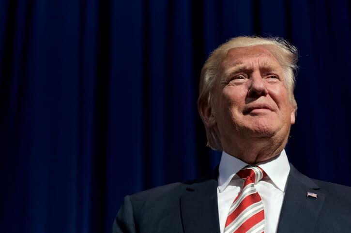Trump and the Drug Debate