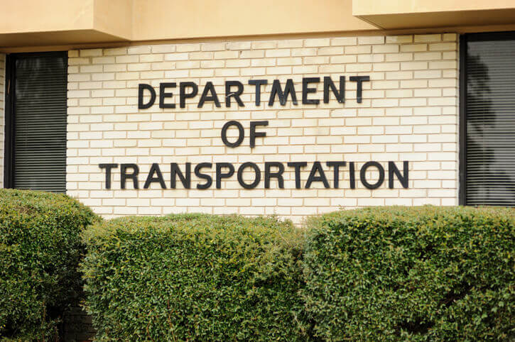 Fun Facts About the Department of Transportation