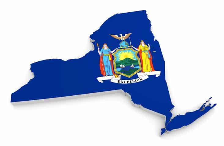 State Spotlight: New York's Drug Laws