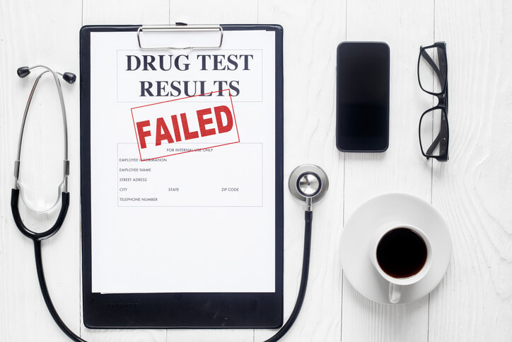 Drug-Free Applicants Are Becoming Harder To Find