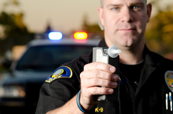 What You Need to Know About Roadside Sobriety Tests