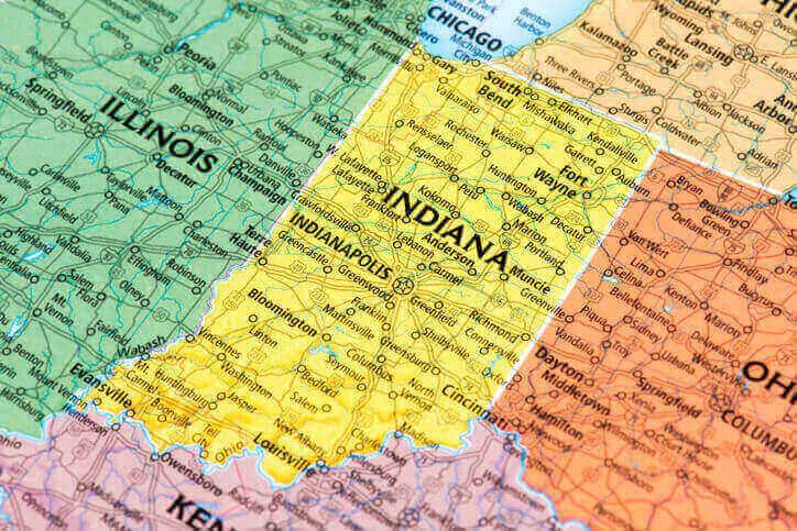 State Spotlight: Indiana Drug Testing Laws
