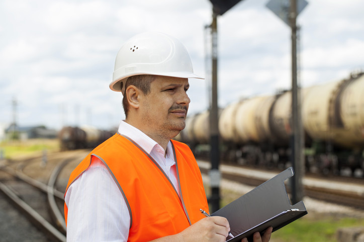 FRA Drug Testing Requirements for Contractors