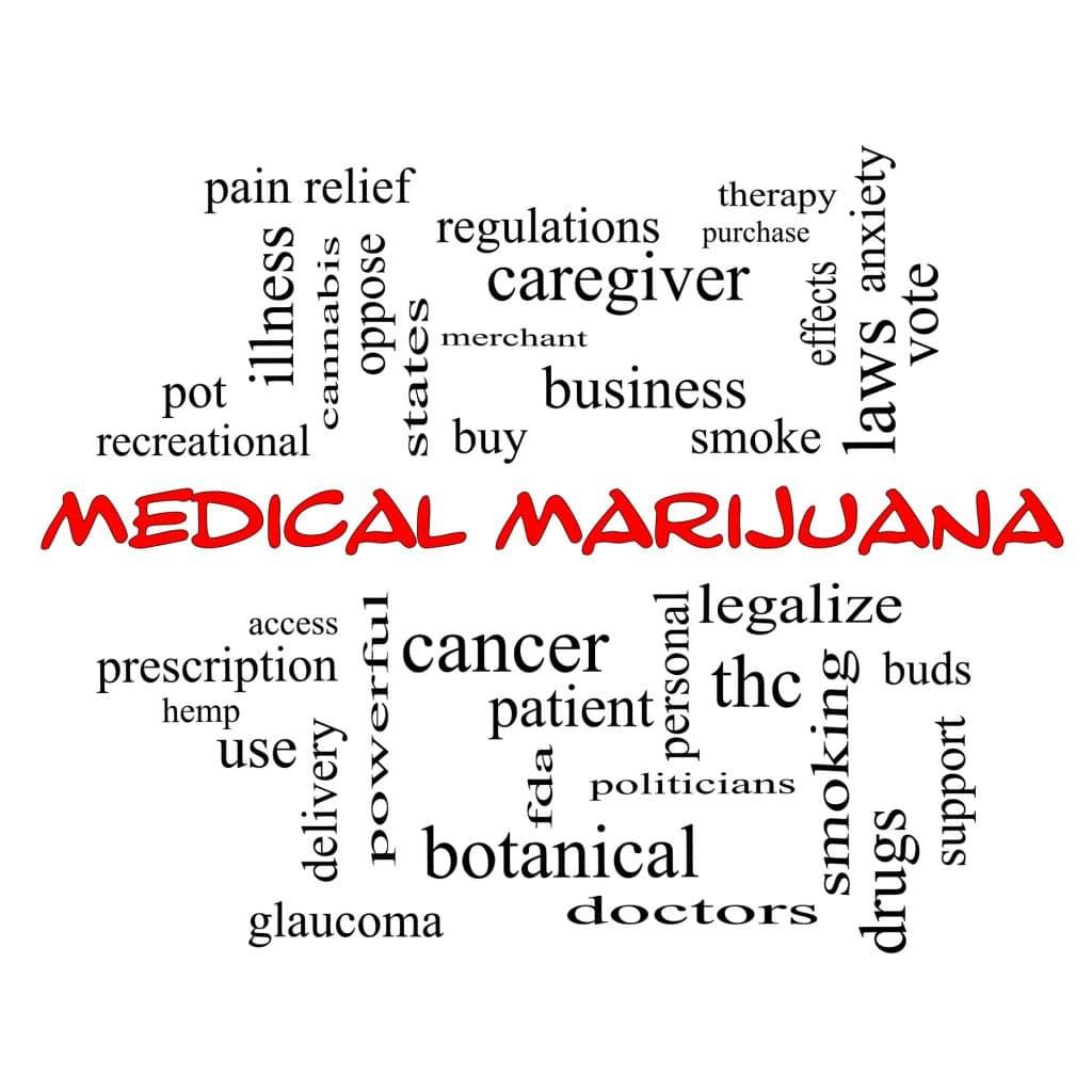 Marijuana Drug Test Case to Watch