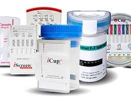 Instant Drug Testing or POCT