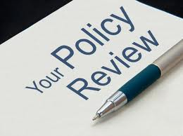 Suggested Policy Addendum for New DOT Drug Testing Rule