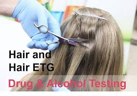 Court Ordered Hair Testing