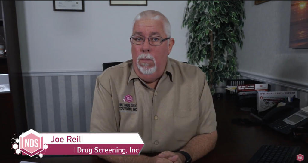 [Video Blog] An Overview of Marijuana Drug Testing (Urine, Hair, Saliva)