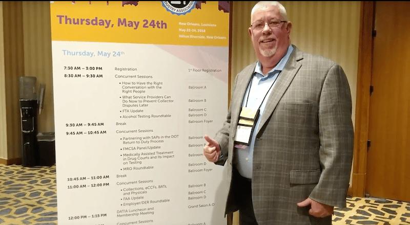 [Video Blog] 2018 DATIA Conference Recap