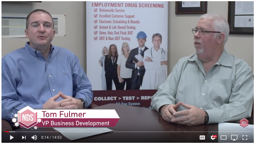 [Video Blog] What Happens If You Fail A Drug Test (Employers and Employees)?