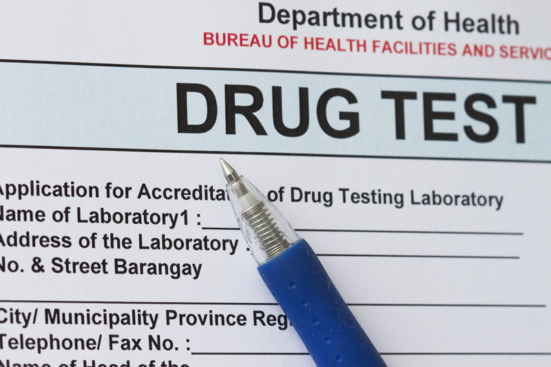 Top Selling Drug Tests at National Drug Screening