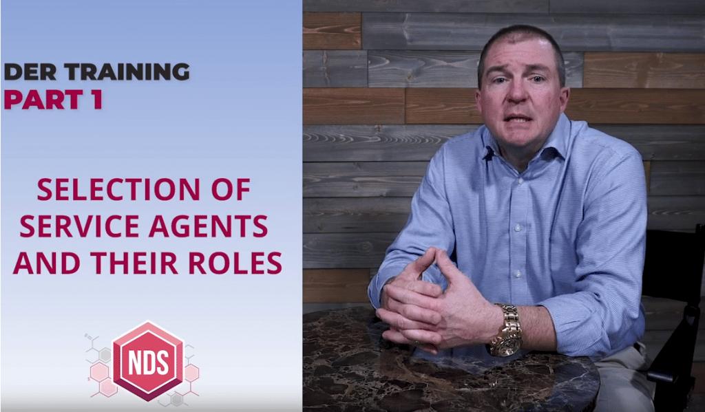 Video Blog: DER Training Part 1 of 5