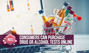 Consumers Can Purchase Drug Or Alcohol Tests Online