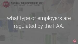 The Flight Industry Needs Drug Testing Too