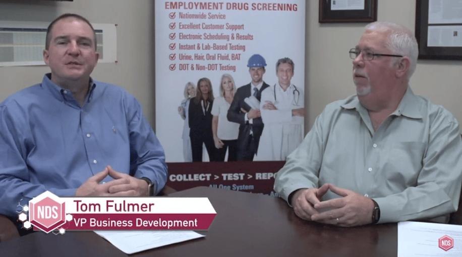 What Do You Do With A Drug Test Failure?