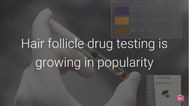 The Facts About Oral Fluid Drug Testing