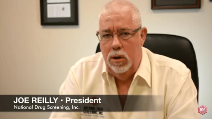 DOT Drug Testing For Owner Operators