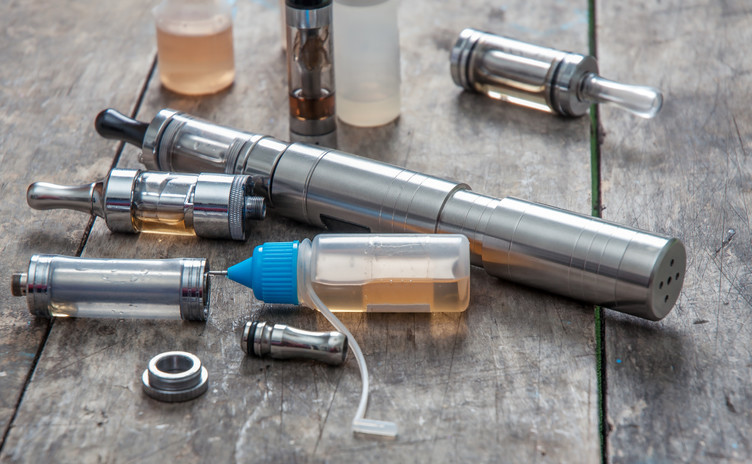 Vaping: The New Craze That May Be Deadly