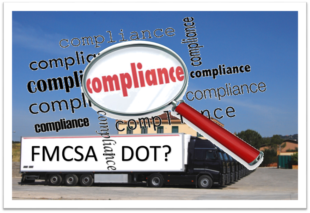 Are you Ready for a DOT FMCSA Drug Testing Audit?