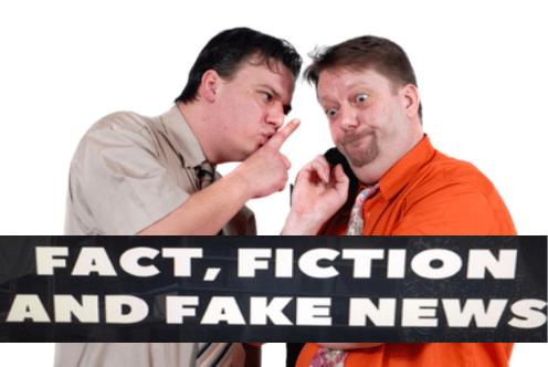 Fact, Fiction or Fake News: Inside Drug Testing February 2020