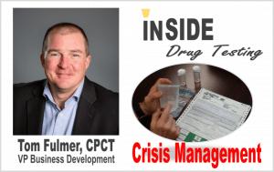 Inside Drug Testing March 2020 - Crisis Preparation