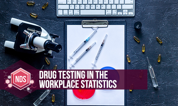Drug Testing In The Workplace Statistics